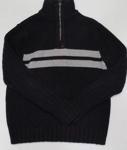Polo jeans Ralph Lauren 1/4 zip sweater